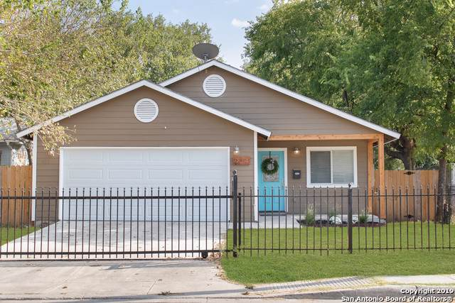 924 Potomac, San Antonio, TX 78202 (MLS #1410737) :: BHGRE HomeCity
