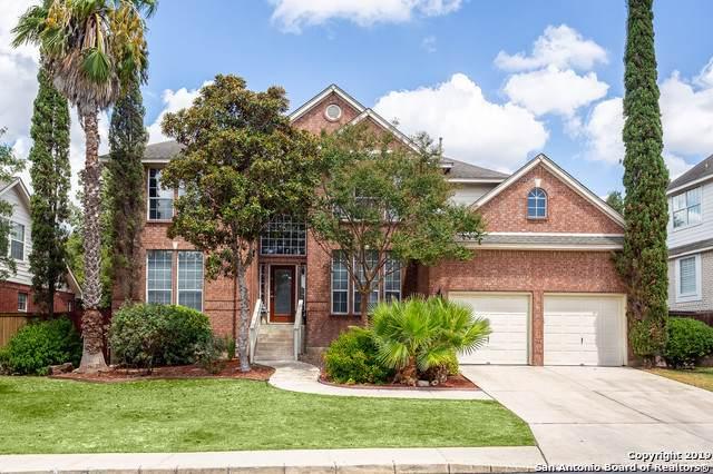 2619 Manor Ridge Ct, San Antonio, TX 78258 (MLS #1410743) :: BHGRE HomeCity