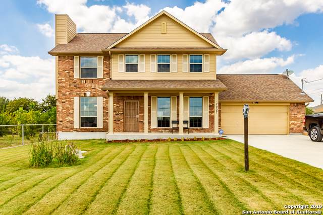 7907 Yellow Bark Blvd, Selma, TX 78154 (MLS #1410745) :: Carter Fine Homes - Keller Williams Heritage