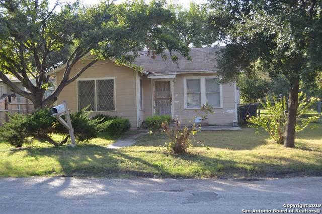 207 Neff Ave, San Antonio, TX 78207 (MLS #1410746) :: BHGRE HomeCity