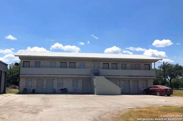 711 Crockett St, George West, TX 78022 (MLS #1410750) :: Santos and Sandberg