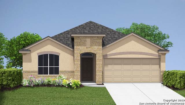 2154 Trumans Hill, New Braunfels, TX 78130 (MLS #1410755) :: Niemeyer & Associates, REALTORS®