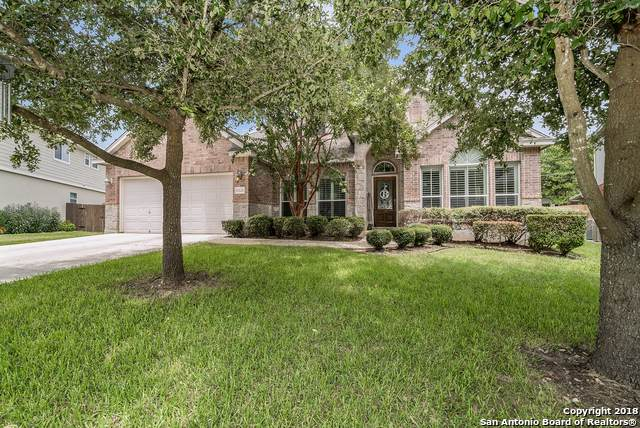 19626 Flair Oak, San Antonio, TX 78258 (#1410756) :: The Perry Henderson Group at Berkshire Hathaway Texas Realty