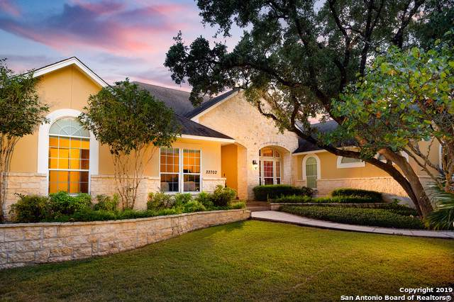 22702 Steeple Bluff, San Antonio, TX 78256 (MLS #1410762) :: Berkshire Hathaway HomeServices Don Johnson, REALTORS®