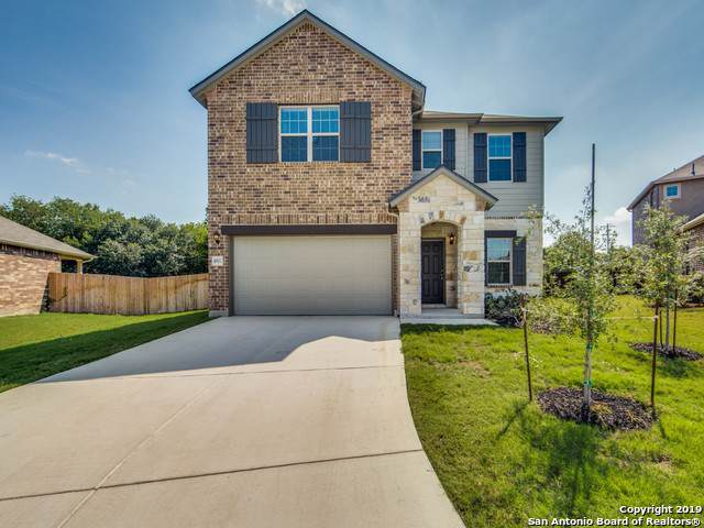 4902 Eagle Valley St, Schertz, TX 78108 (MLS #1410767) :: BHGRE HomeCity