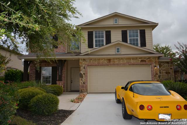 11119 Boot Canyon, San Antonio, TX 78245 (MLS #1410768) :: BHGRE HomeCity