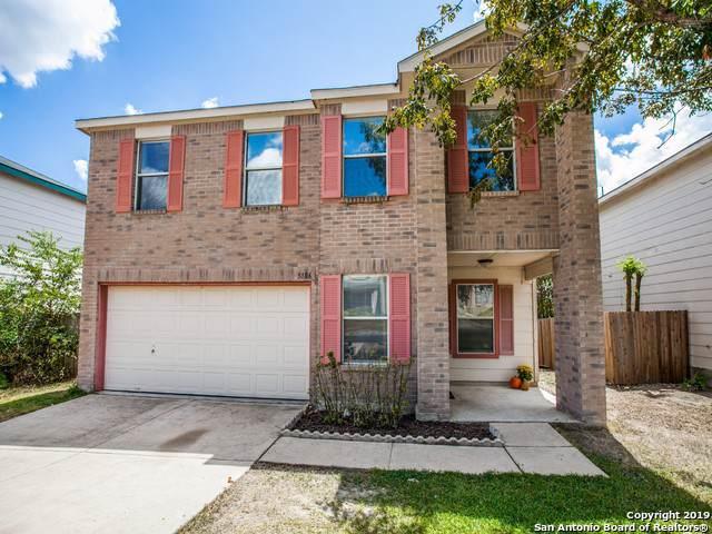 3806 Wetmore Ridge, San Antonio, TX 78247 (MLS #1410770) :: BHGRE HomeCity
