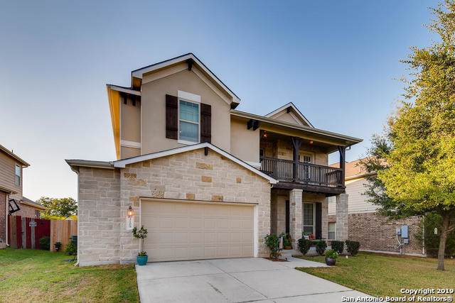 3109 Cameron River, Cibolo, TX 78108 (#1410781) :: The Perry Henderson Group at Berkshire Hathaway Texas Realty