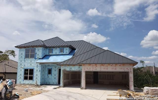 3735 Las Casitas, San Antonio, TX 78261 (MLS #1410787) :: BHGRE HomeCity