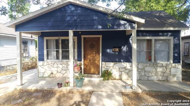 1306 NW 22ND ST, San Antonio, TX 78207 (MLS #1410790) :: BHGRE HomeCity