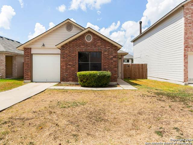 6821 Saharastone Dr, Converse, TX 78109 (MLS #1410800) :: BHGRE HomeCity