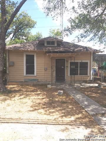 104 Aganier Ave, San Antonio, TX 78212 (MLS #1410804) :: Exquisite Properties, LLC