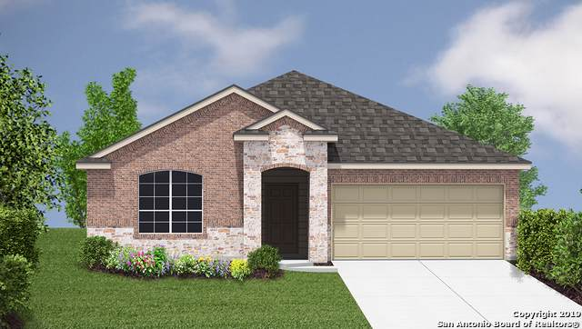 2146 Trumans Hill, New Braunfels, TX 78130 (MLS #1410805) :: Niemeyer & Associates, REALTORS®