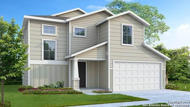 6404 Legato Curve, San Antonio, TX 78252 (MLS #1410808) :: BHGRE HomeCity