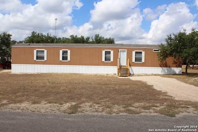 658 Pr 1509, Bandera, TX 78003 (MLS #1410823) :: BHGRE HomeCity