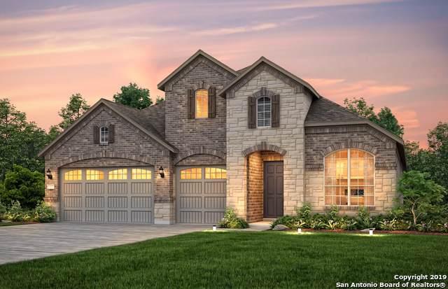 971 Dulce Vista, San Antonio, TX 78260 (MLS #1410828) :: BHGRE HomeCity
