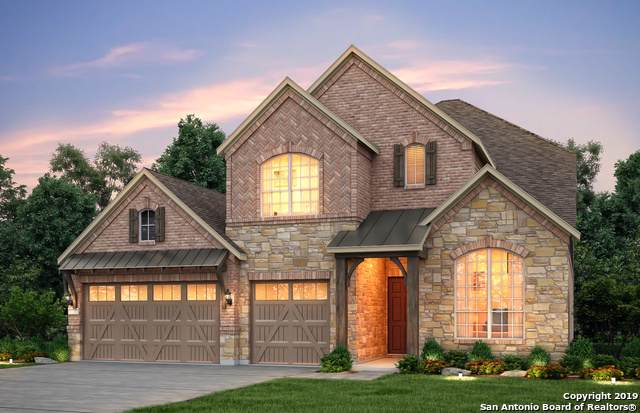 978 Dulce Vista, San Antonio, TX 78260 (MLS #1410830) :: BHGRE HomeCity