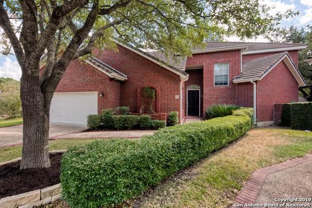 1 Villa Verde, San Antonio, TX 78230 (MLS #1410838) :: The Gradiz Group