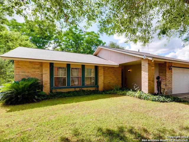 8343 Greenham, San Antonio, TX 78239 (MLS #1410846) :: BHGRE HomeCity