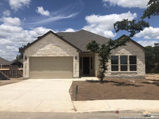 8219 Scarlet Gaura, Boerne, TX 78015 (MLS #1410851) :: BHGRE HomeCity