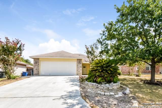 2029 Bentwood Dr, New Braunfels, TX 78130 (MLS #1410855) :: BHGRE HomeCity