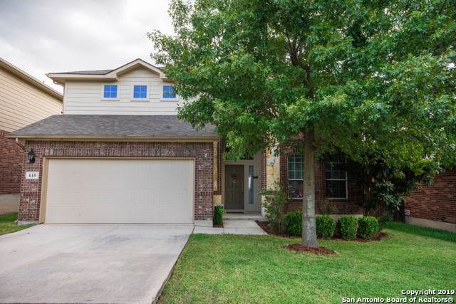 615 Point Meadow, San Antonio, TX 78253 (#1410876) :: The Perry Henderson Group at Berkshire Hathaway Texas Realty