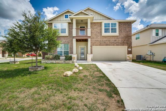 2904 Night Flight, San Antonio, TX 78245 (MLS #1410879) :: The Mullen Group | RE/MAX Access