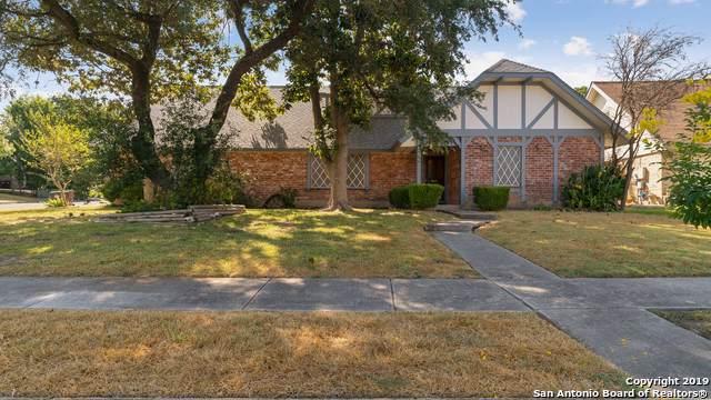 5926 Rimkus Dr, Leon Valley, TX 78238 (MLS #1410893) :: BHGRE HomeCity