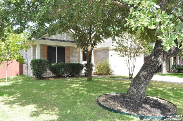 161 Green Brook Pl, Cibolo, TX 78108 (MLS #1410894) :: Niemeyer & Associates, REALTORS®