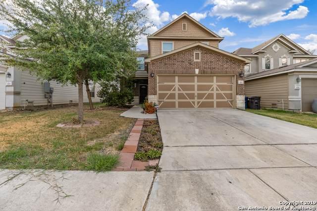 703 Cormorant, San Antonio, TX 78245 (MLS #1410895) :: BHGRE HomeCity
