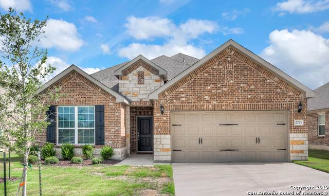 2713 Ridge Path Dr, New Braunfels, TX 78130 (MLS #1410905) :: Alexis Weigand Real Estate Group