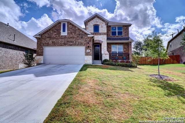 5306 French Willow, San Antonio, TX 78253 (MLS #1410907) :: BHGRE HomeCity