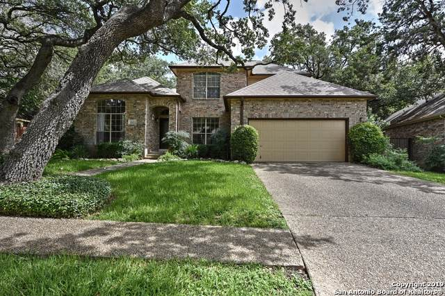 2207 Blackoak Bend, San Antonio, TX 78248 (#1410909) :: The Perry Henderson Group at Berkshire Hathaway Texas Realty