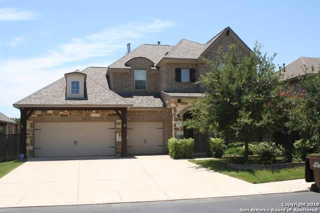 8546 Low Crk, San Antonio, TX 78255 (MLS #1410910) :: BHGRE HomeCity