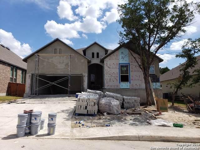 24820 Marcia View, San Antonio, TX 78261 (MLS #1410911) :: BHGRE HomeCity