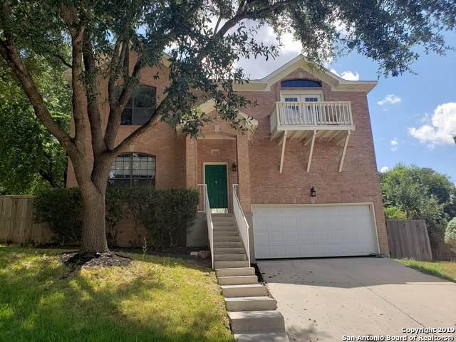 2631 Adams Circle, San Antonio, TX 78232 (MLS #1410915) :: BHGRE HomeCity