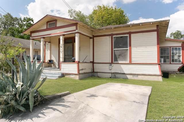 1911 Nolan St, San Antonio, TX 78202 (MLS #1410921) :: BHGRE HomeCity