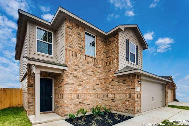 15226 Walcott Ridge, Von Ormy, TX 78073 (MLS #1410930) :: BHGRE HomeCity