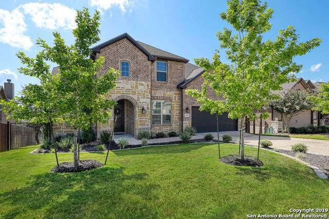 32152 Mustang Hill, Bulverde, TX 78163 (MLS #1410935) :: Berkshire Hathaway HomeServices Don Johnson, REALTORS®