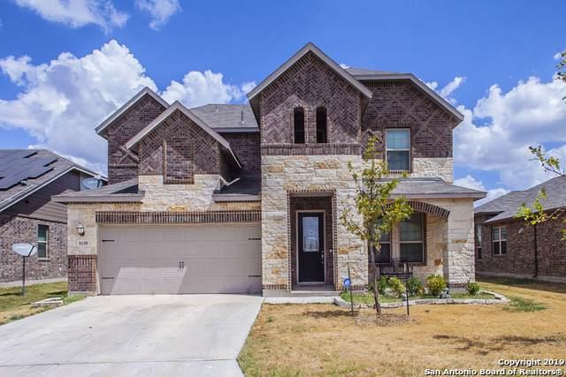 1630 Estonia Grey, San Antonio, TX 78251 (MLS #1410941) :: The Mullen Group   RE/MAX Access