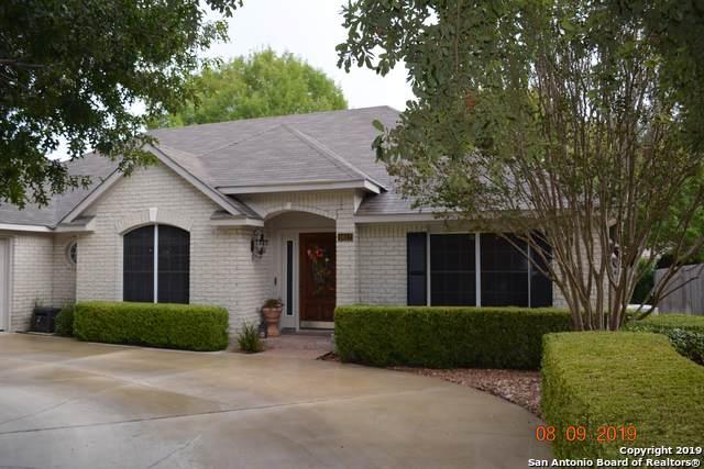 1612 Bench Trail, Schertz, TX 78154 (MLS #1410942) :: BHGRE HomeCity