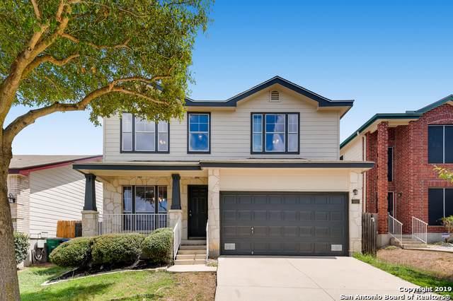 602 Coral Harbor, San Antonio, TX 78251 (MLS #1410943) :: BHGRE HomeCity