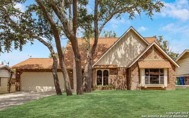 3743 Chartwell Dr, San Antonio, TX 78230 (MLS #1410944) :: BHGRE HomeCity