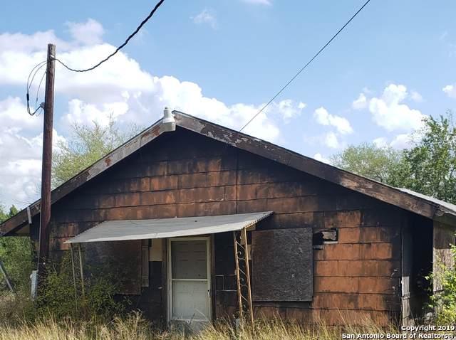 2341 Pecan St, Schertz, TX 78154 (MLS #1410945) :: BHGRE HomeCity