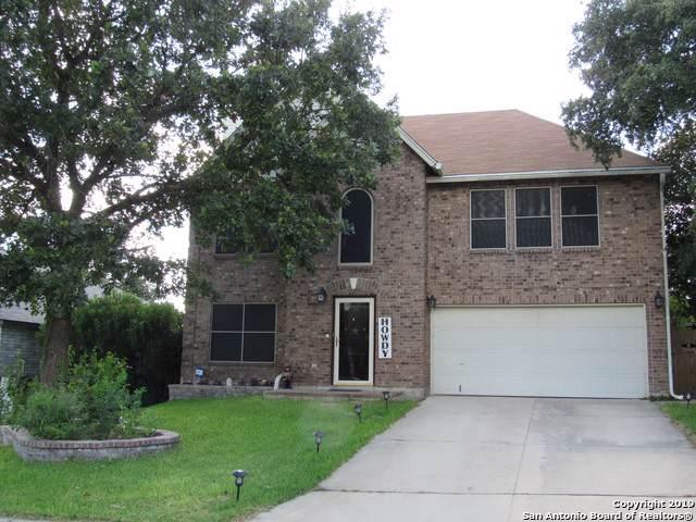 6915 Benward Ln, San Antonio, TX 78250 (MLS #1410969) :: BHGRE HomeCity