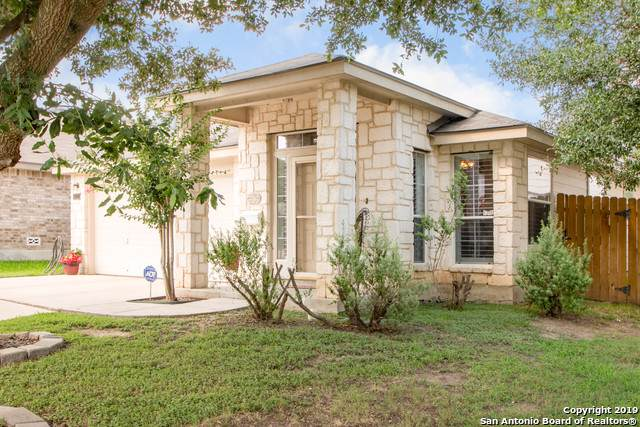8222 Shumard Oak Dr, San Antonio, TX 78223 (MLS #1410970) :: The Gradiz Group