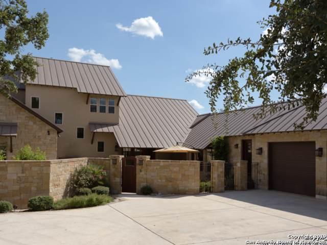 3738 Las Casitas, San Antonio, TX 78261 (MLS #1410975) :: BHGRE HomeCity
