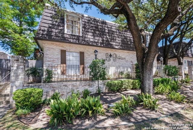 8030 Broadway St 101E, San Antonio, TX 78209 (MLS #1410983) :: Alexis Weigand Real Estate Group
