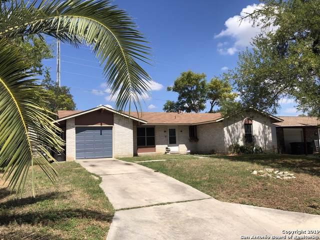 4439 Longvale Dr, San Antonio, TX 78217 (MLS #1410988) :: BHGRE HomeCity