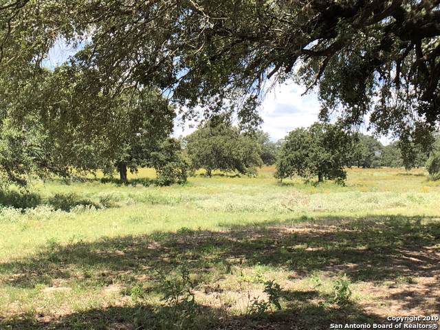 TBD TRACT 3 Fm 1784, Pleasanton, TX 78064 (MLS #1410999) :: Glover Homes & Land Group